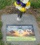 Profile photo:  Betty Jean Morgan