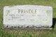 Edith Sarah <I>Nelson</I> Prindle