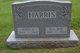 Ida Mae <I>Lauver</I> Harris