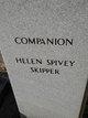 Profile photo:  Helen <I>Spivey</I> Skipper
