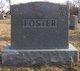 Profile photo:  Clinton W. Foster