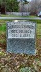 Sardius Steward