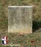 Profile photo: Pvt George Washington Pickett Sr.