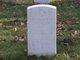 Pvt William M. Spencer