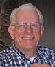 """William F. """"Bill"""" Peters"""