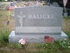 Patrick Samuel Halicki