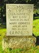 Mary Gunness