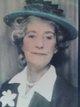 """Profile photo:  Frances Lucretia """"Fannie"""" <I>Horner</I> Loverdos"""