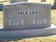 Louise <I>Stewart</I> Packard