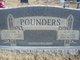 Profile photo:  Aldo Cleveland Pounders