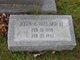 John Emory Hillard Jr.