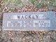 Ray Wackly