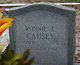 """Ronald Lee """"Ronnie"""" Causey"""