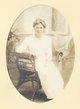 "Profile photo:  Ruth Anna ""Nanna"" <I>Hunt</I> Ireton"