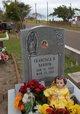 Francisca <I>Rangel</I> Barron