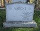 Irving Jack Aarons