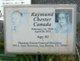 Raymond Chester Canada