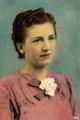 Mary May <I>Smith</I> Slater