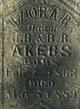 Izora B. Akers
