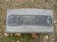 Sgt George Shirey
