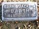 Profile photo:  Carrie Ann <I>Jackson</I> Barth