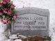 Donna Lee <I>MacAuley</I> Cotie