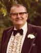 "Profile photo:  Walter Wallace ""Wally"" Weintz, Sr"
