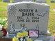 Andrew B. Bahr