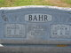 Benjamin J. Bahr