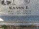 Kevin J. Bahr