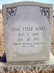 Elias Tyler Ayres