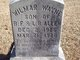 Wilmar Wayne Allen
