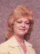 Peggy Lou <I>Nowlin</I> Baldwin