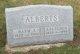 Harm J Alberts