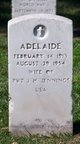 Profile photo:  Adelaide <I>Waller</I> Jennings