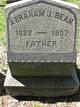 Abraham Johnson Bean