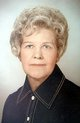 Profile photo:  Edna Leota <I>Bretches</I> Parker
