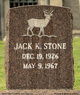 "Jackie Keene ""Jack"" Stone"