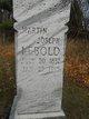 Martin Joseph LeBold