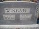 Avie Ann Wingate