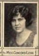 Profile photo:  Connie Dockery <I>Leak</I> Austin
