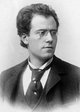 Profile photo:  Gustav Mahler