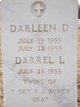 Darleen D Burge