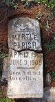 Myrtle Parish