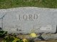 Lillian M. <I>Nichols</I> Ford