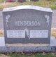 Profile photo:  Charles Weston Henderson