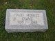 Hazel Genevieve <I>Moffitt</I> Evans