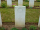 "Maj James Douglas Haddow ""Dougie"" Ballantine"