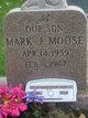 Mark J Moose
