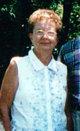 Annemarie P. <I>Aichele</I> Broeker